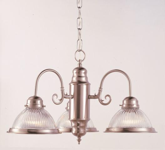 "Baldwin 21"" Chandelier"
