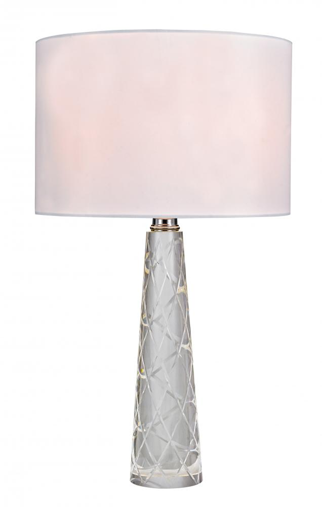 "Monterey 26.5"" high Table Lamp"