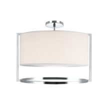 Matteo Lighting X67603CHWH - X67603CHWH