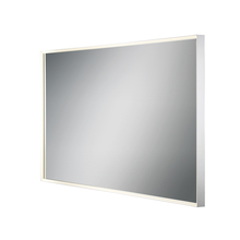 Eurofase Online 31480-017 - Large Rectangular Edge-Lit LED Mirror, 32 Inches High by 60 Inches Wide - Model 31480-017