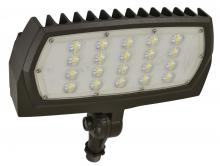 Nuvo 65-126 - LED 48W Flood Light Bronze