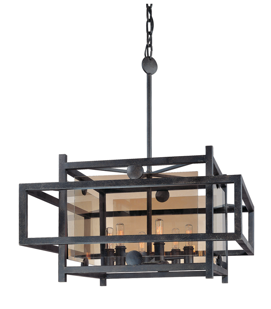 crosby collection large pendant light. CROSBY 6LT PENDANT DINING Crosby Collection Large Pendant Light N