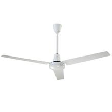 Ceiling fans fans lighting fixtures park lighting canarm cp48hpwp industrial fan cp48hpwp wh 48 high performance fan aloadofball Images