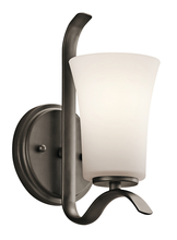 Kichler 45374OZ - Wall Sconce 1Lt