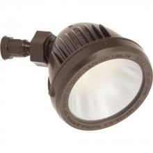 Progress P6342-2030K - P6342-20/30K 1000 Lumen Flood Light, Bronze