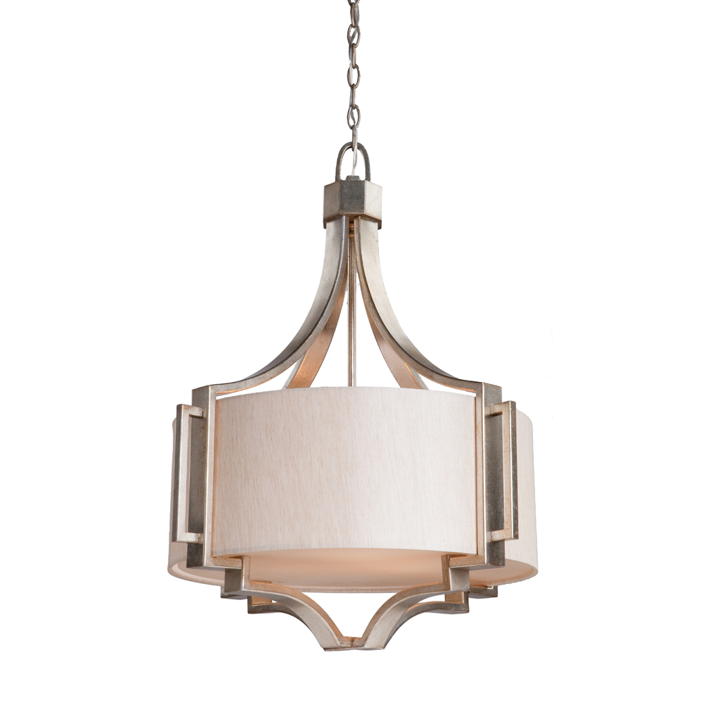 branch product leaf silver interiors chandelier white antique french lightstyle crackle