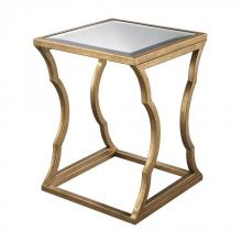 Dimond 114-118 - Metal Cloud Side Table