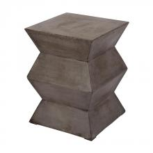 Dimond 157-005 - Cubo Folded Cement Stool
