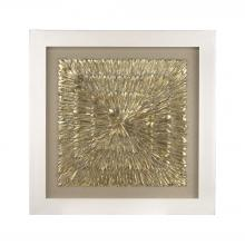 Dimond 3168-024 - Gold Feather Spaturral